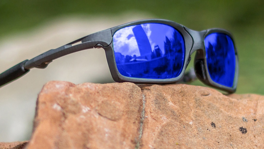 Daywolf® | Indestructible Action Sport Titanium Sunglasses project video thumbnail