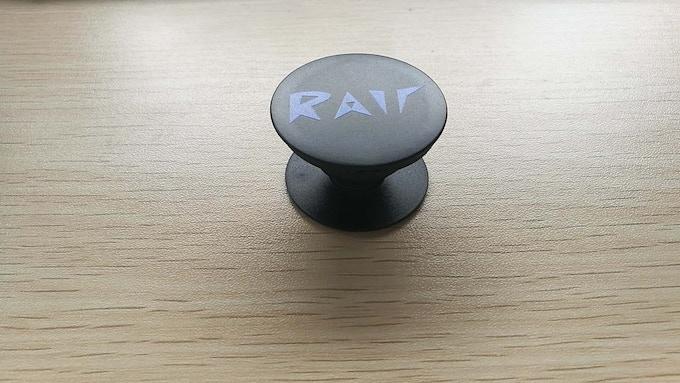 Rair Pop-Socket ($10 Reward)