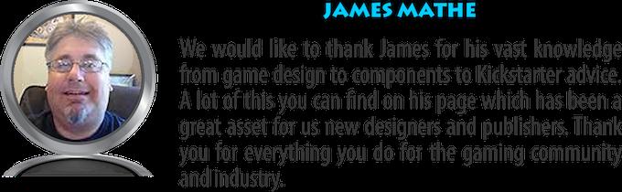 James Mathe