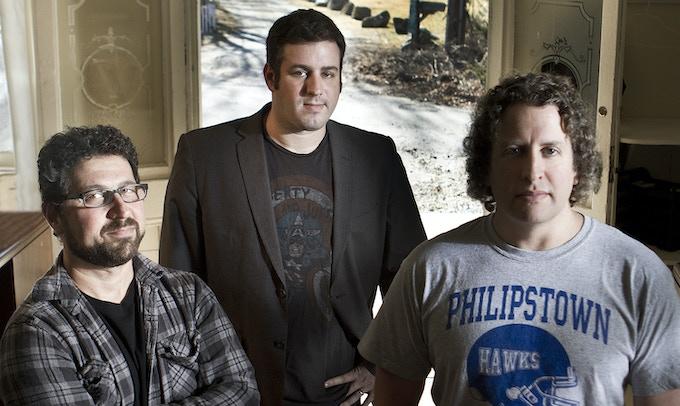Seth Kramer, Jeremy Newberger, and Daniel A. Miller