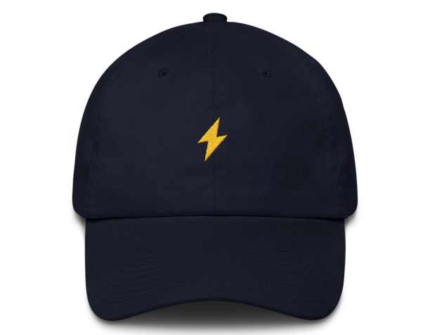 BOLT Hat ($50 Reward)