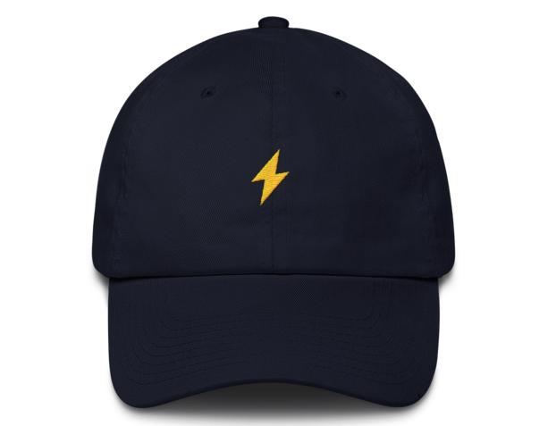 BOLT Hat ($50 Reward)