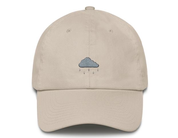 CLOUD Hat ($50 Reward)
