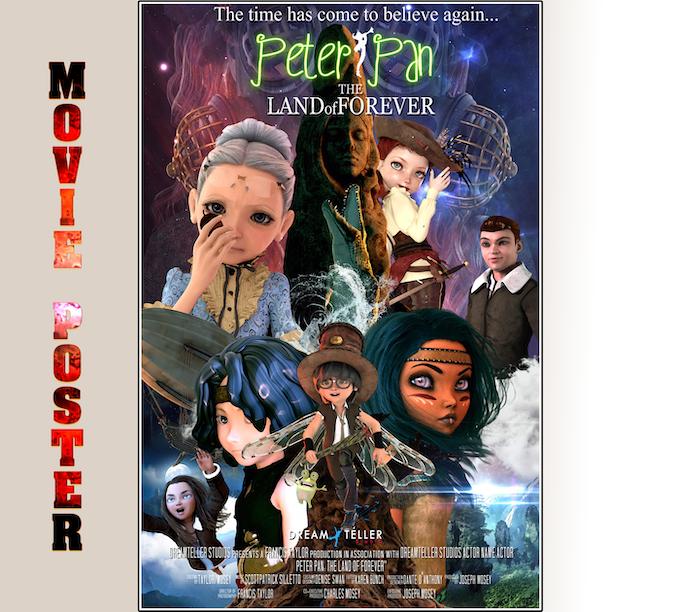 LOF Movie Poster