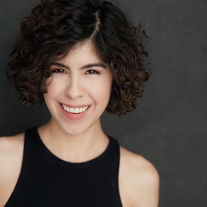 Alycya Magaña (Sarah Loh)
