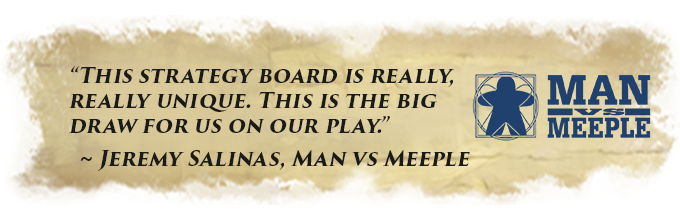 Click to watch the full Man vs Meeple preview video!