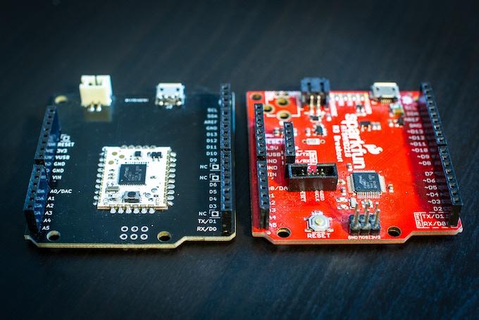 Arduino Compare