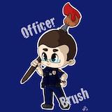Officer Brush