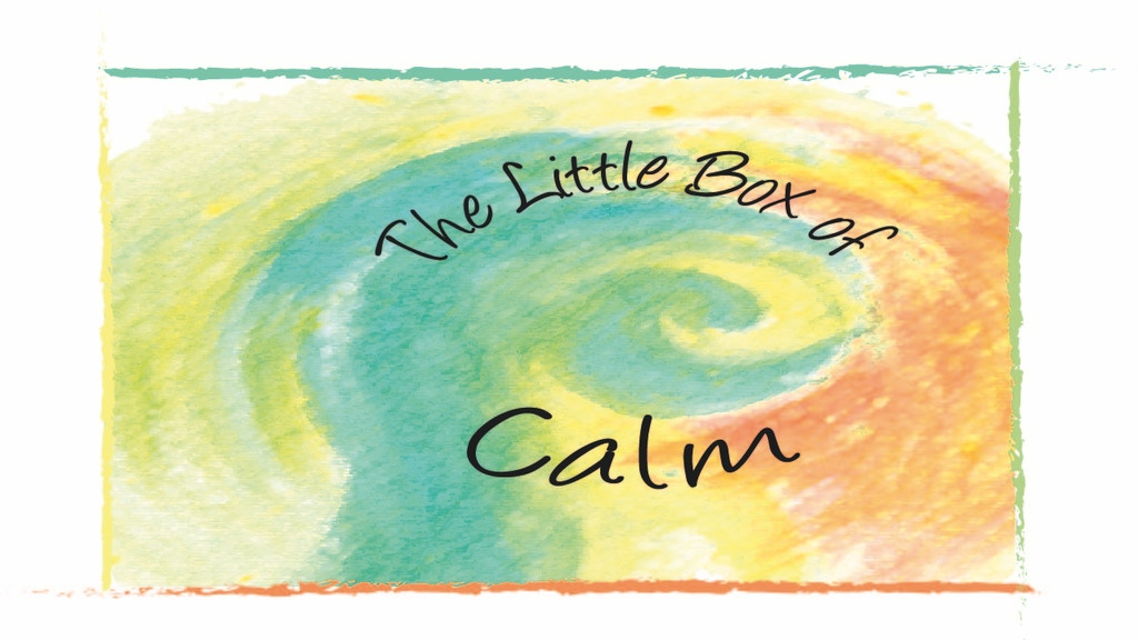 Project image for The Little Box of Calm from Ninja Book Box