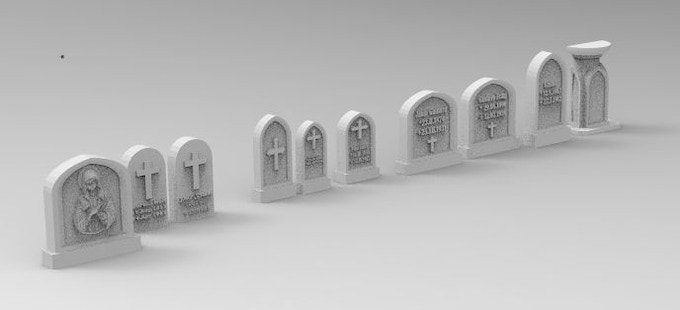 Only a minimal number of Tombstones you will get