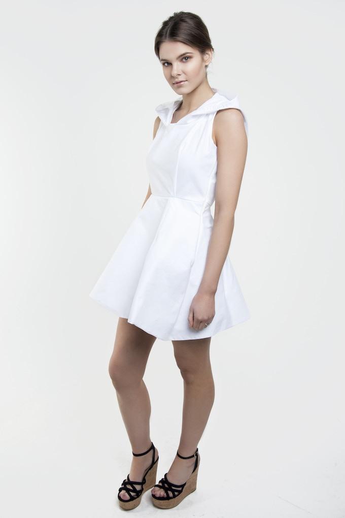 ARÍA'S DRESS