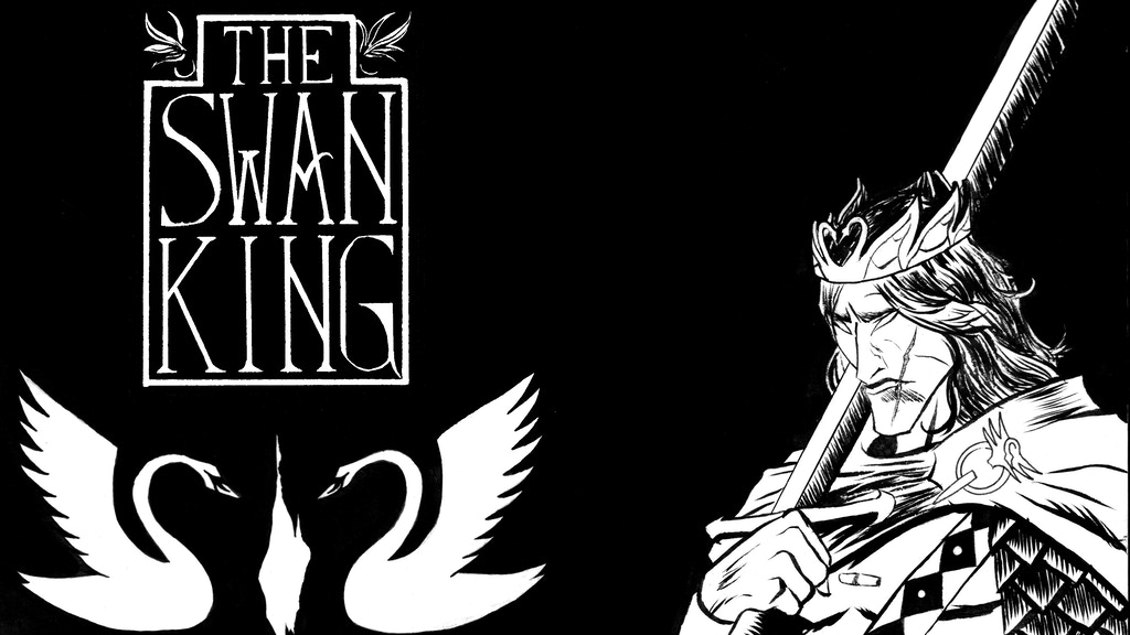 The Swan King project video thumbnail