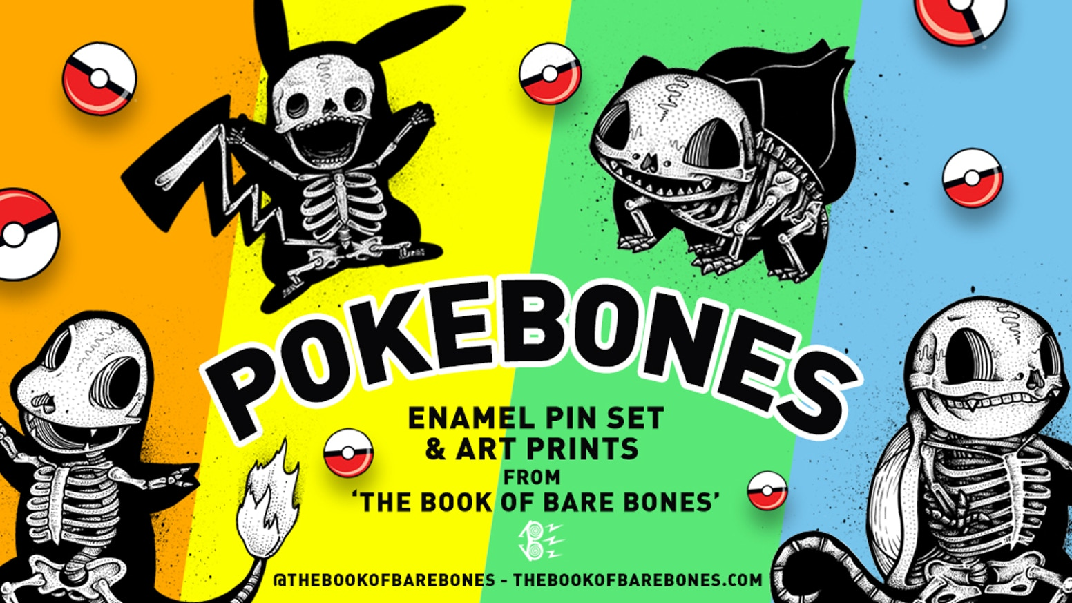 POKEBONES! is the top crowdfunding project launched today. POKEBONES! raised over $1899 from 89 backers. Other top projects include Striktly Summer - Salsa in Rotterdam, Filming God's Country, The Community Book...