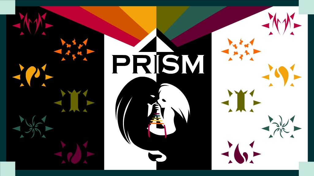 Prism project video thumbnail