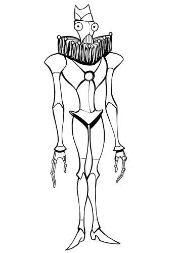 RoboTrouper