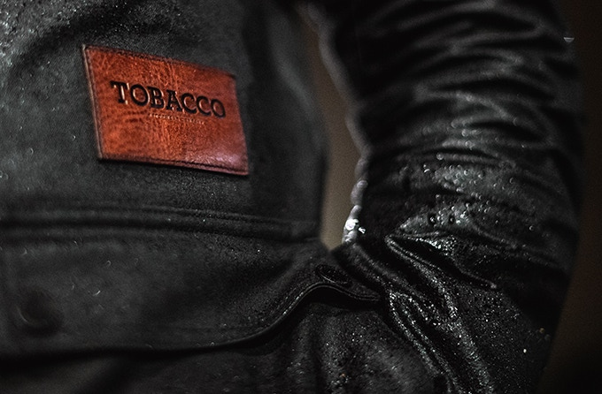 Durable and Water Repellant Waxed Canvas