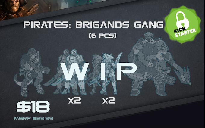 Verge Of War by Verge of War — Kickstarter
