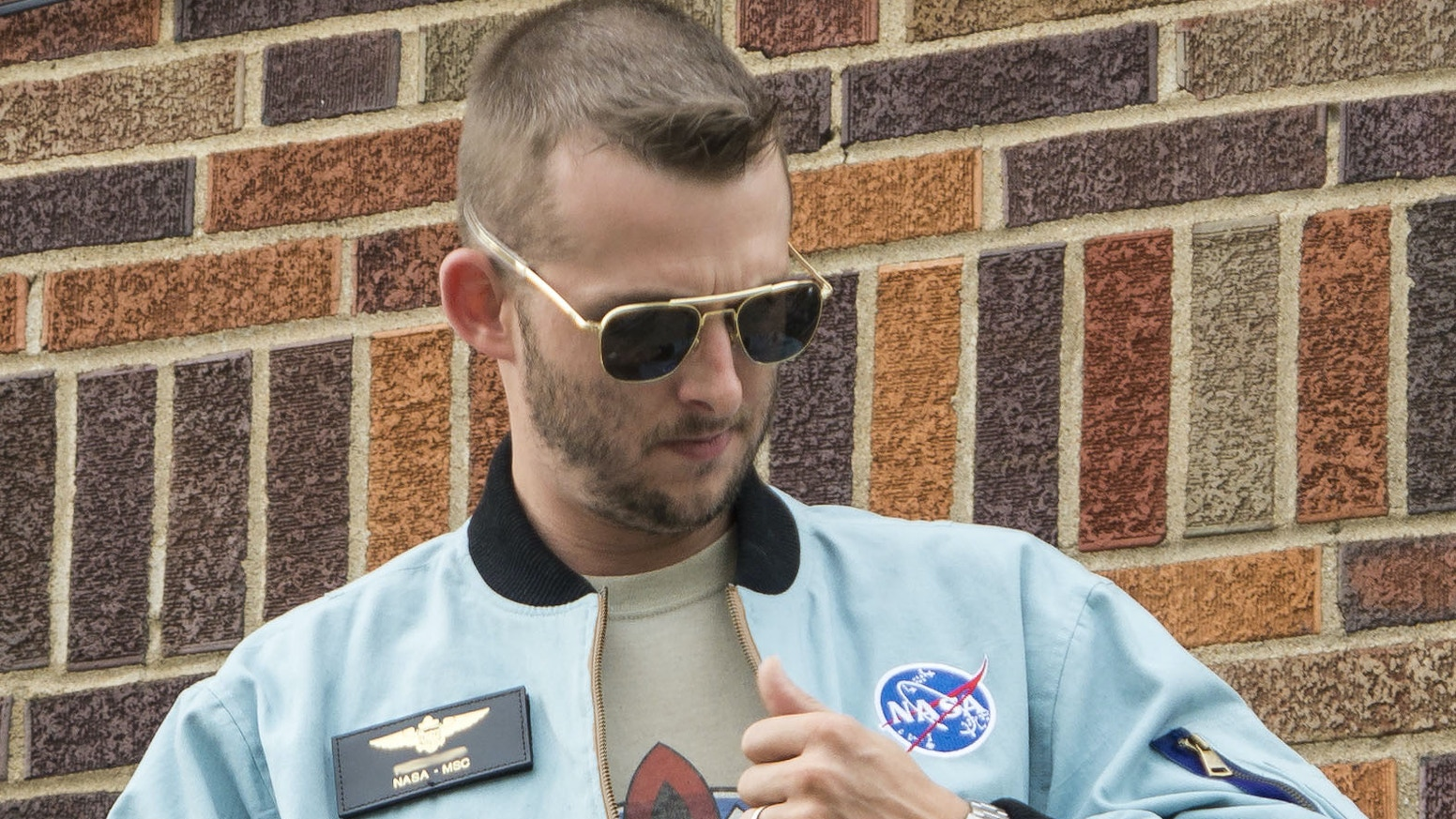 Reproductions of the 1st pattern NASA issued Gemini and Apollo era Astronaut flight jackets.