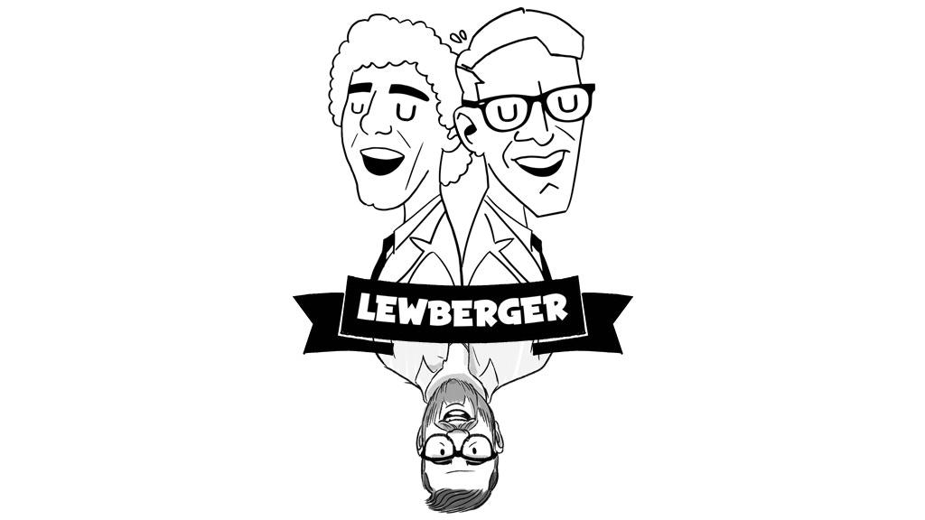 lewberger is making an album by lewberger kickstarter