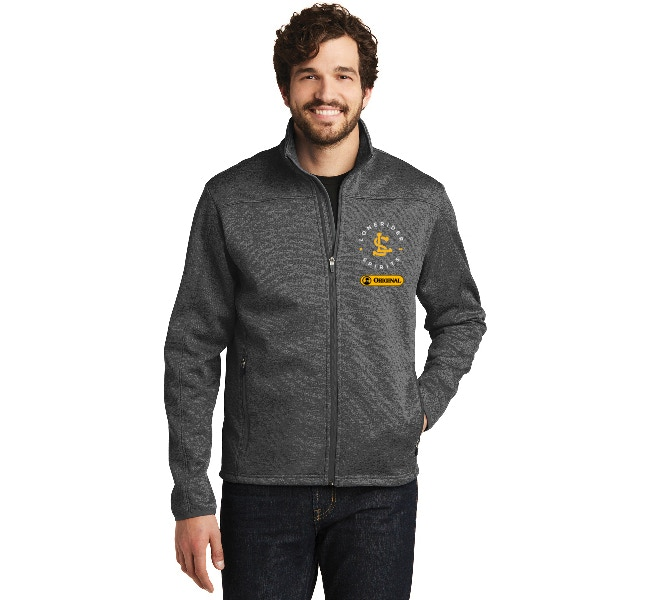 Lonerider Spirits Men's Jacket