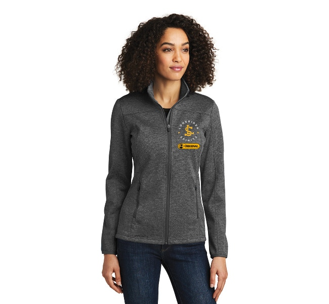 Lonerider Spirits Women's Jacket