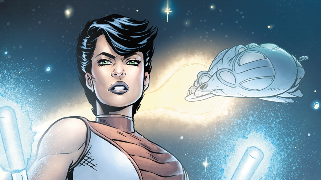 TREKKER: THE DARKSTAR ZEPHYR OGN project video thumbnail