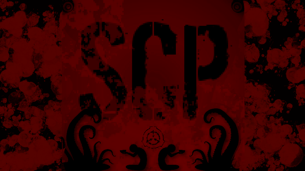 SCP Containment Breach Horrors : roguelike survival-horror project video thumbnail