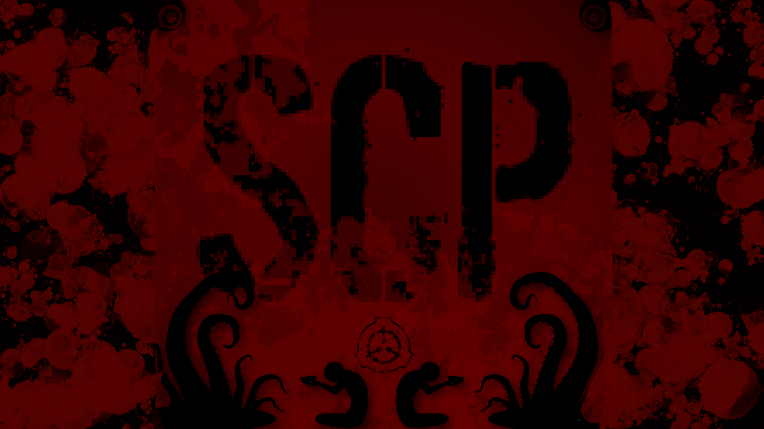 Scp Containment Breach Horrors Roguelike Survival Horror