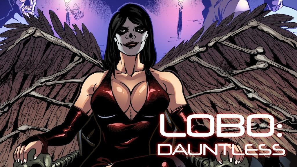 Lobo: Dauntless project video thumbnail