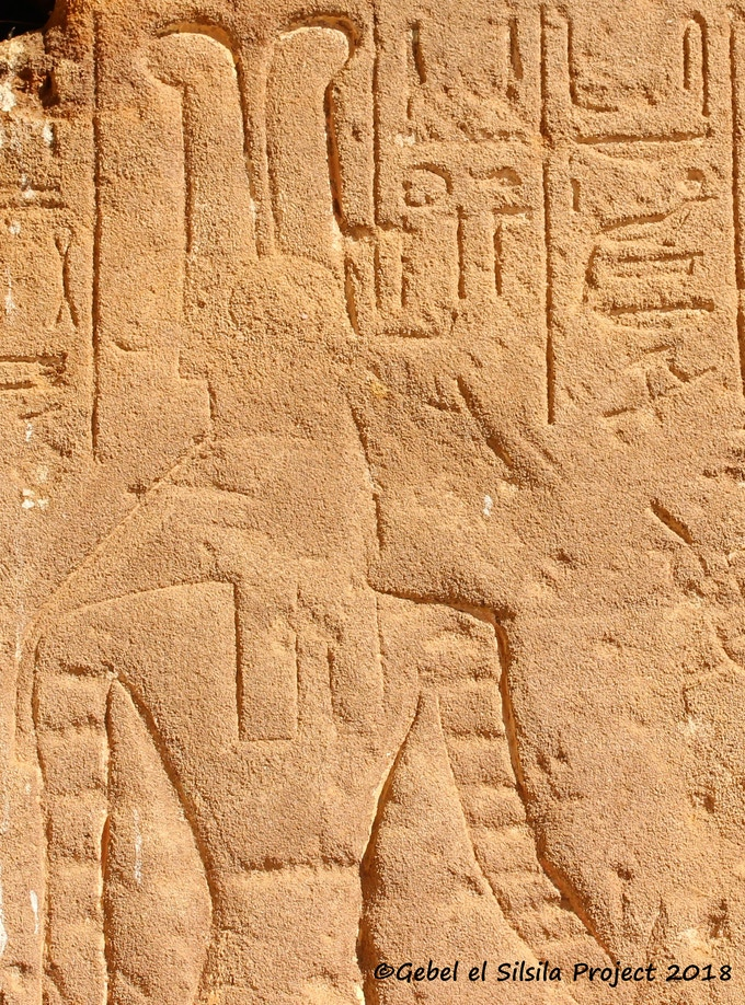 Sobek, Lord of Kheny, surviving eradication