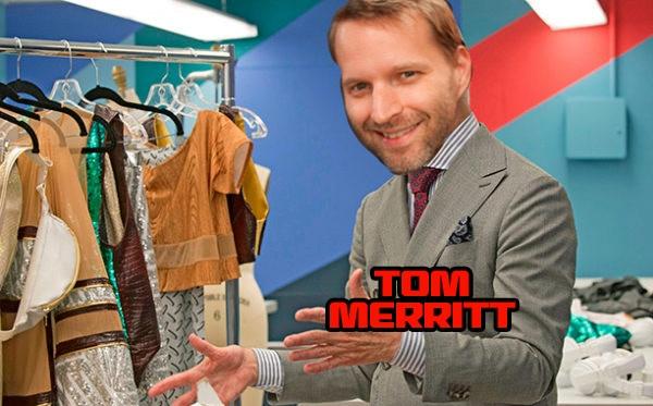 The contestants will get guidance from Tom Merritt!