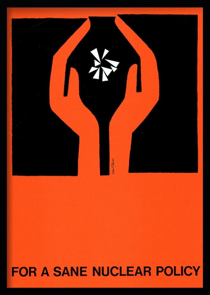 Quickstarter Saul Bass Design Filmposter By Anne Stilper Dac