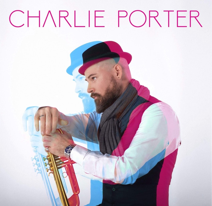 Charlie Porter is making his long-awaited debut album, that will showcase his original compositions and award-winning trumpet skills!