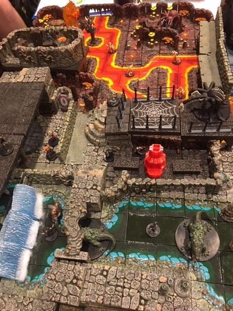 Vulcan's Forge - Araqunidia