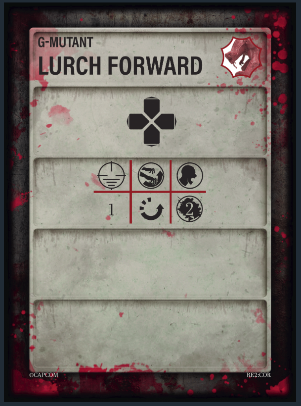 Resident Evil™ 2 - The Board Game by Steamforged Games Ltd — Kickstarter