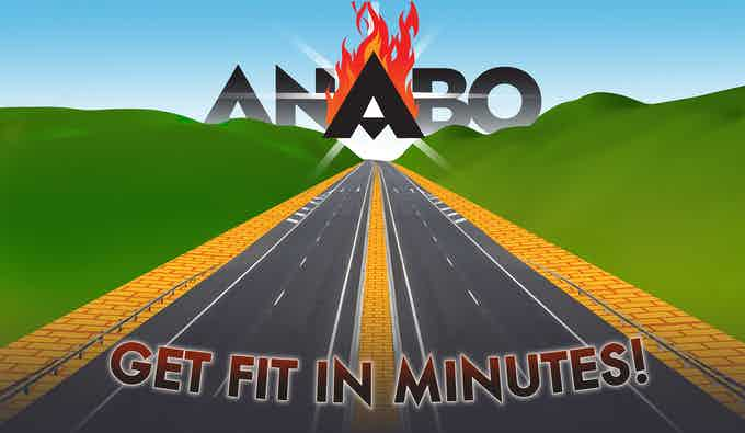 Get Fit In Minutes...