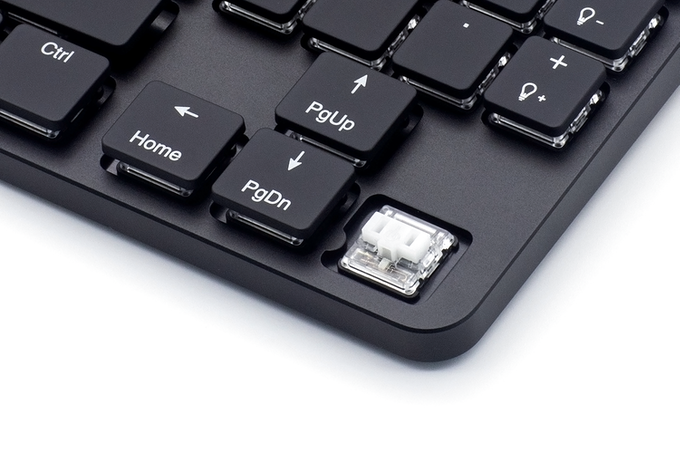 Durable Choc Mechanical Switches