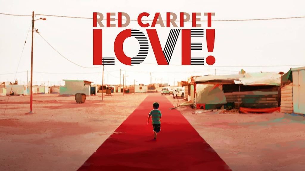 Red Carpet to Za'atari by Sputniko! & the Coro-Coro Carpets project video thumbnail