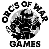 Orc's of War Games