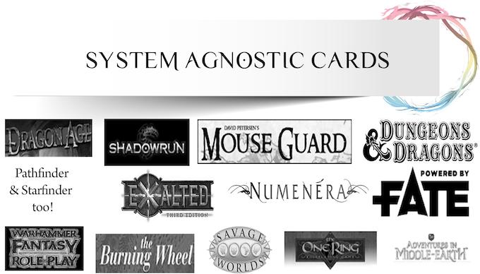 System Agnostic