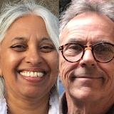 Lakshmi Narayan & Eric Thiermann