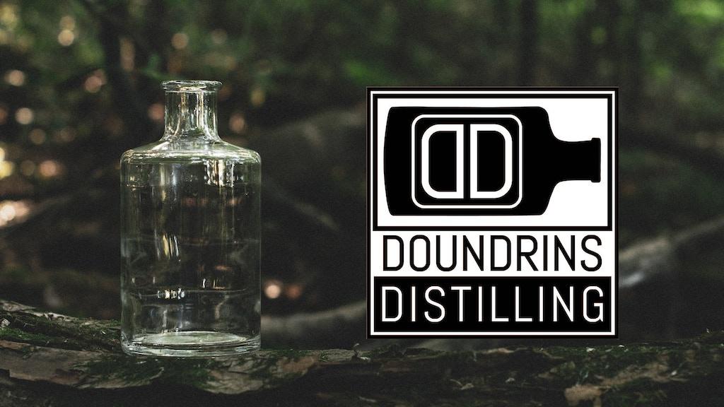 Doundrins Distilling - Small Batch Craft Spirits project video thumbnail
