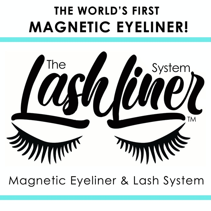 Worlds First Magnetic Eyeliner And False Eyelash System By Laura