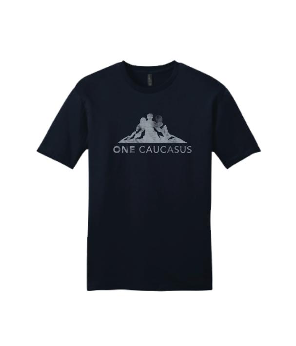 One Caucasus Tee Shirt reward