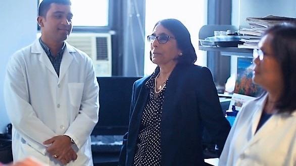 Shanta M Modak, PhD. Research Scientist at Columbia University Medical Center