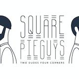 Square Pie Guys