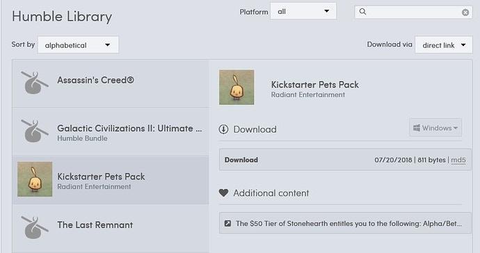 Stonehearth by Radiant Entertainment — Kickstarter