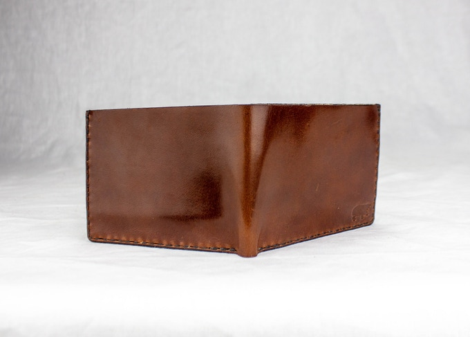 The Capitol Bifold: Face and Back