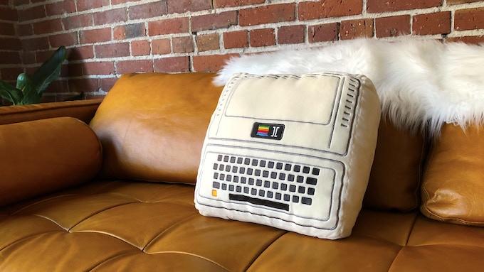 1977 Pillow