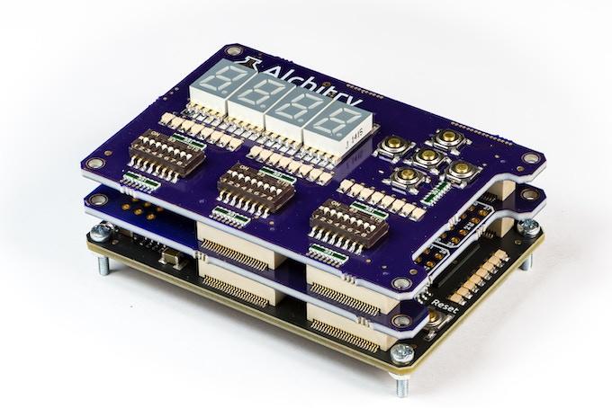 Alchitry: Digital Design Simplified by Alchitry — Kickstarter